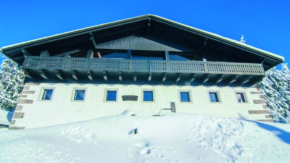 Traumhaftes 3-Familienhaus auf Rentenbasis zu verkaufen, 94089 Neureichenau   2 Whgn frei