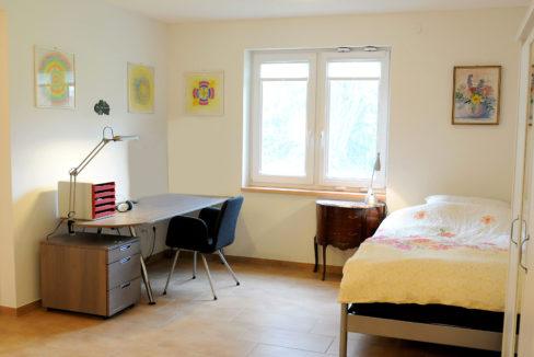 Gästebereich Zimmer
