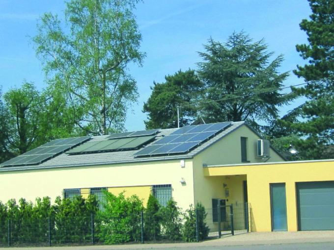 Kapitalanleger aufgepasst: Top-Einfamilienhaus in 66693 Mettlach auf Rentenbasis zu verkaufen