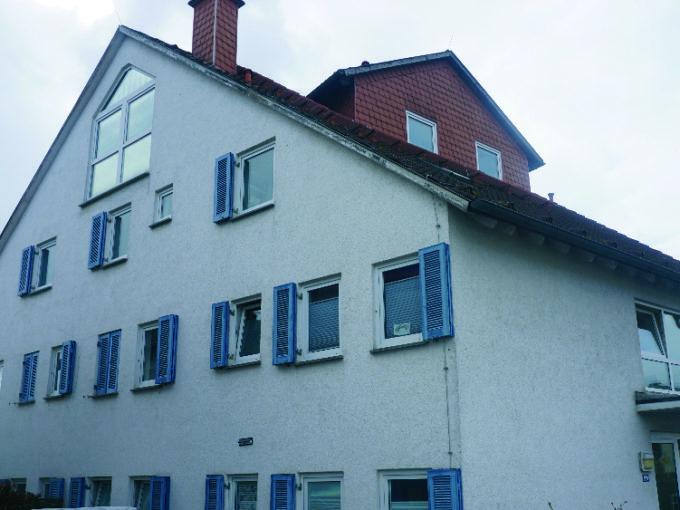 Mehrfamilienhaus in 63303 Dreieich gegen Einmalzahlung + Leibrente zu verkaufen
