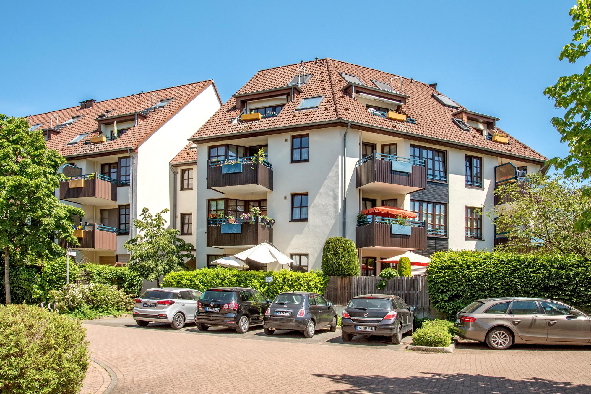 77 m² Eigentumswohung in 40723 Hilden: Bieterverfahren startet in Kürze