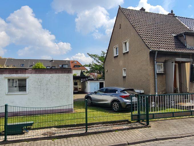 Kapitalanleger aufgepasst:Einfamilienhaus in 47178 Duisburg Bieterverfahren startet in Kürze