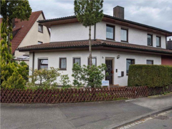 Egentumswohnung in 91056 Erlangen: In Vorprüfung