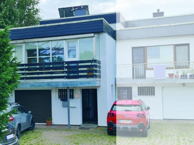 Zweifamilienhaus in Hamburg auf Rentenbasis ohne Bank erwerben und in spätestens(!) 10 Jahren selbst nutzen! Bieterverfahren startet in Kürze!